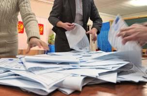 Смоленская полиция готовится принимать звонки о нарушениях на выборах
