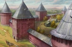 Появился второй трейлер мультфильма «Крепость» о польской осаде Смоленска