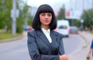 Анжелика Шкода: «От советов и консультаций я решила перейти к реальной помощи»