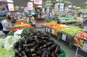 В Смоленских супермаркетах – глобальное повышение цен