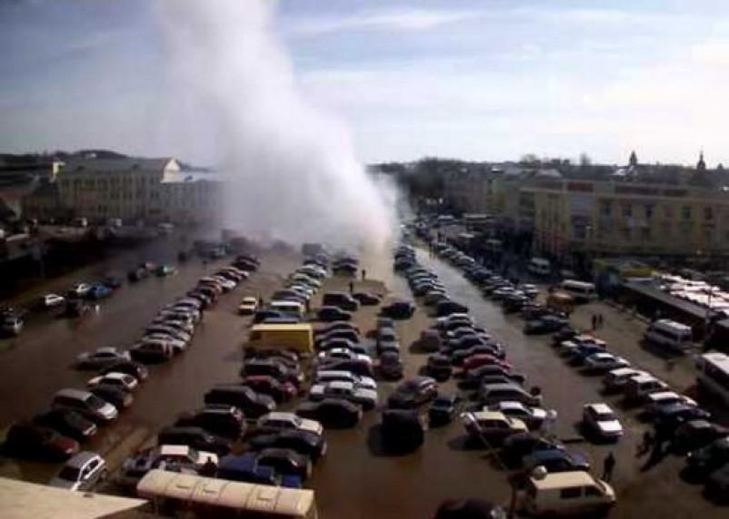 Смоленская область готовится к чрезвычайным ситуациям