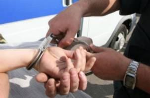 В Вязьме задержан мужчина, находившийся в федеральном розыске