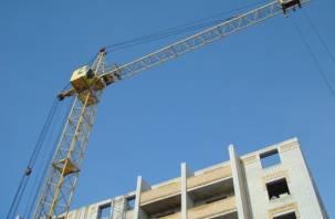 Директор смоленской строительной фирмы обокрал дольщиков на 45 миллионов