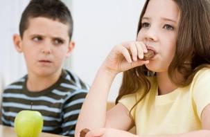 В Смоленской области растет число детей, больных сахарным диабетом