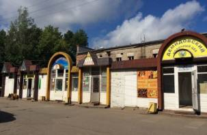Смоленскому предпринимателю удалось отстоять свой ларек в суде