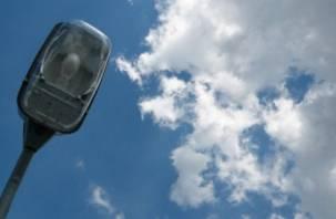 На Смоленщине будут бороться с преступностью с помощью уличного освещения