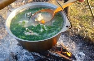 В Смоленском Поозерье состоится фестиваль рыбацкой кухни