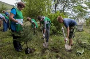 В смоленских школах пройдет экологический субботник