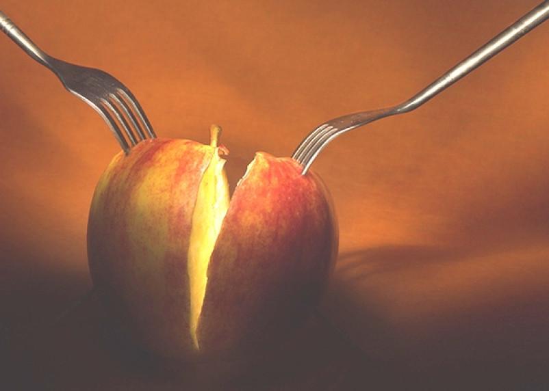 Смоленск как яблоко раздора