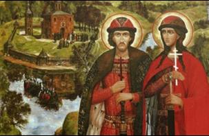 В Смоленске пройдет концерт «Образ любви нелицемерной»
