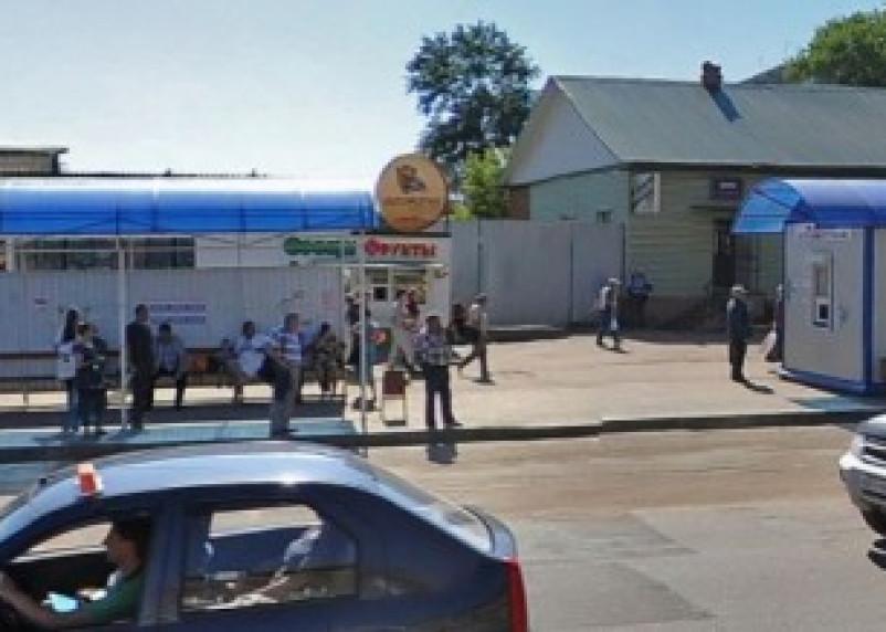 В Смоленске появится новый остановочный комплекс автовокзала