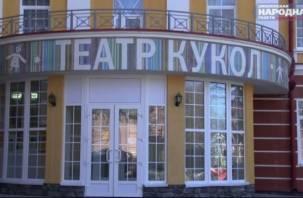 Смоленский театр кукол – в топе лучших театров России