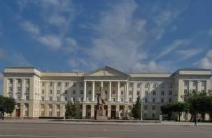 Перед выборами устойчивость Смоленской области снова упала