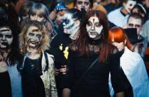 Смоленские власти испугались карнавала ужаса