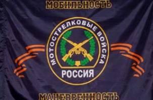 Мотострелковая бригада возвращается в Ельню