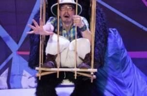 Смолянин прошел кастинг в телешоу «Танцы на ТНТ»