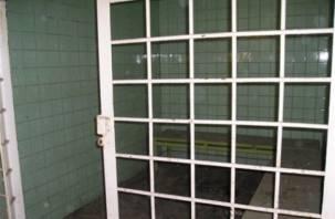 Суицид в отделении смоленской полиции. Следствие и УМВД проводят проверку