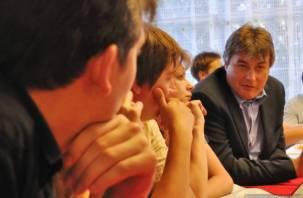 Кто кому должен? «Смоленский банк» вернет Павлу Шитову 300 млн рублей