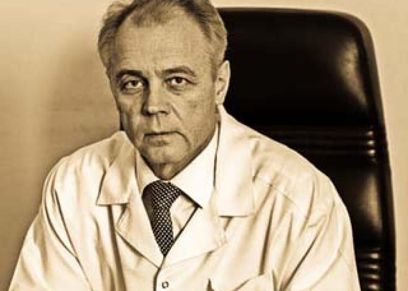 Убитый в Петербурге хирург был смолянином