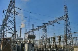 Правительство Подмосковья продаст энергокомпанию, работающую на Смоленщине