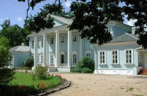На реставрацию музея-усадьбы Глинки собрали 6 млн рублей