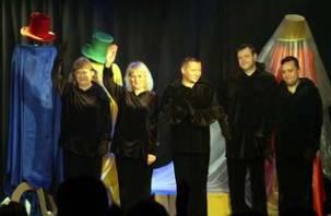 Гастроли Смоленского театра кукол с успехом прошли в Германии