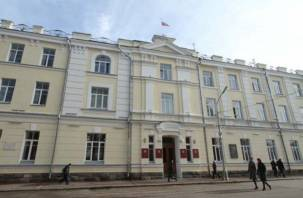 Предварительные итоги выборов в Смоленский городской Совет V созыва