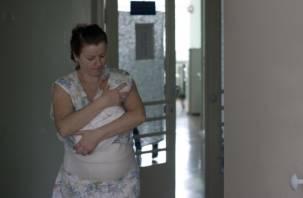 У смолянок популярна поздняя беременность