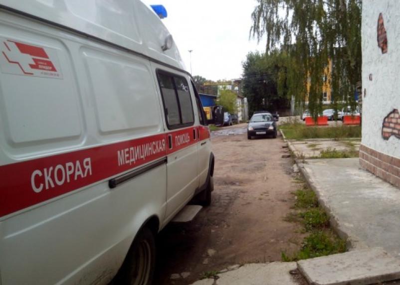 Учредитель «Смоленской народной газеты» доставлен в больницу