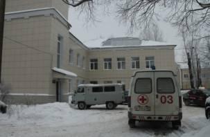 В Смоленске ожидается новая волна гриппа