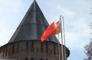 В четверг депутаты будут избирать председателя Смоленского горсовета