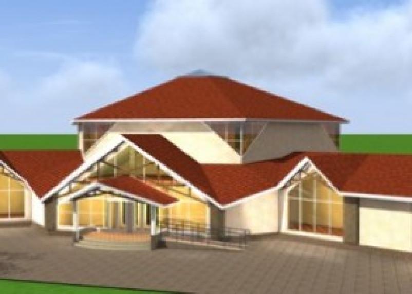 Получено положительное заключение на строительство визит-центра в Пржевальском