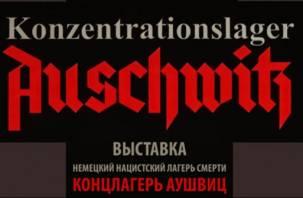 В Смоленске откроется выставка, рассказывающая об ужасах Освенцима