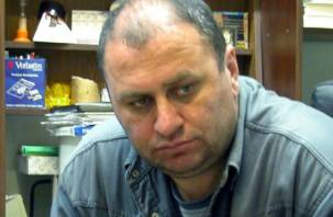 Убитого главреда нашли в машине на автодороге Демидов — Холм