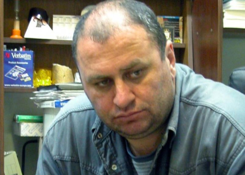 Кровавая драма в деревне Диво: убит главред смоленского рекламного издания