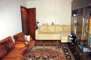 В Смоленске снизились цены на однокомнатные квартиры