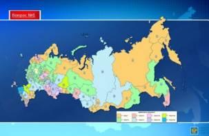 Новая нарезка. Смоленск на выборах в Госдуму поделят на два округа