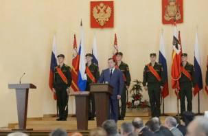 Инаугурационные речи губернатора Островского: что сказано и что сделано