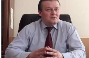 Андрей Кулаев назначен директором Смоленского филиала ПАО «Квадра»