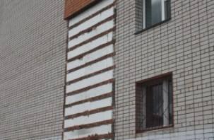 Стали известны причины частичного обрушения жилого дома на Киселёвке
