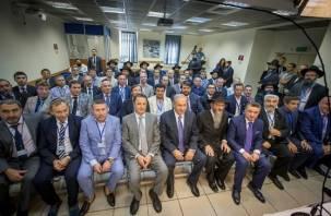 Смоленские евреи встретились с премьер-министром Израиля