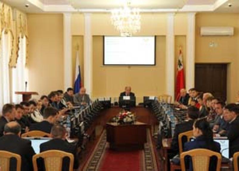 Мэр в Смоленске появится только в ноябре