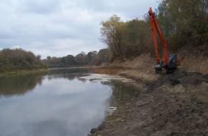 В Смоленске уничтожается памятник Древней Руси