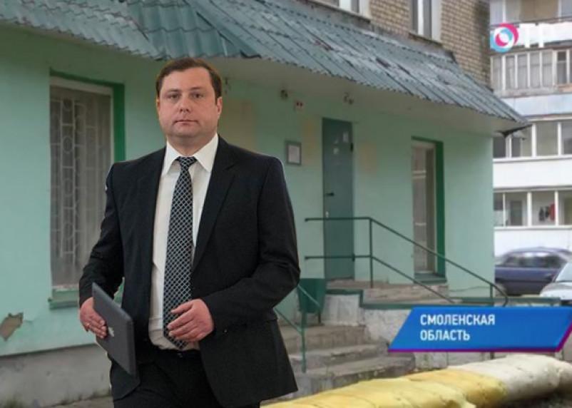 Сбербанковское молчание губернатора Островского