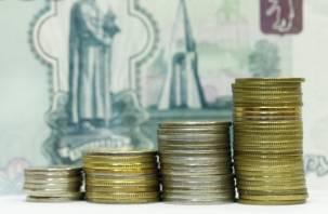 Смоленская область вновь вошла в число регионов-должников