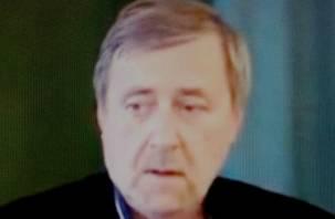 Смолянин стал директором Института истории искусств