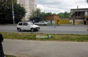 Водителя, убившего ребенка в Смоленске, отправили в колонию-поселение