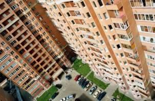 Смоляне активно скупают жилье в Москве