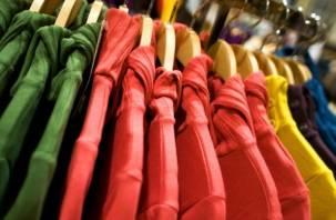 Смоленской одеждой будут торговать в китайском интернет-магазине AliExpress