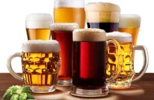 Пиво на Смоленщине признали алкоголем